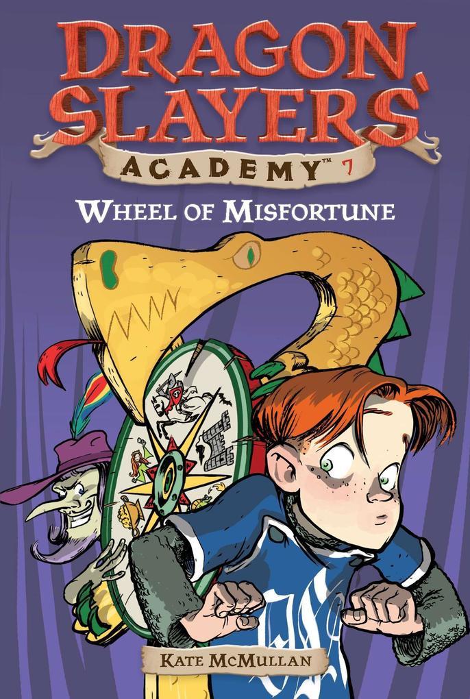 Wheel of Misfortune als Taschenbuch