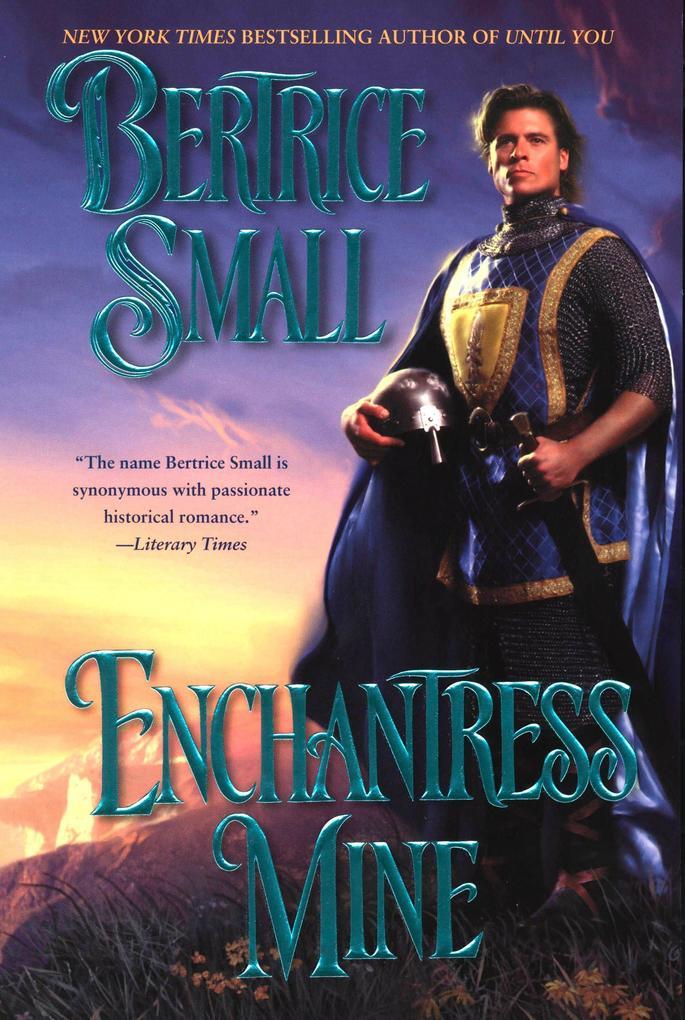 Enchantress Mine als Taschenbuch