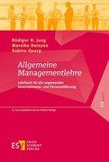 Allgemeine Managementlehre