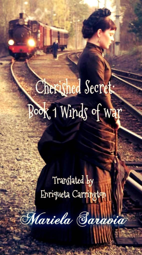 Cherished Secret, Book 1: Winds of War als eBoo...