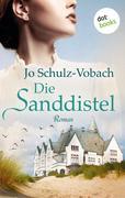 Die Sanddistel - Roman