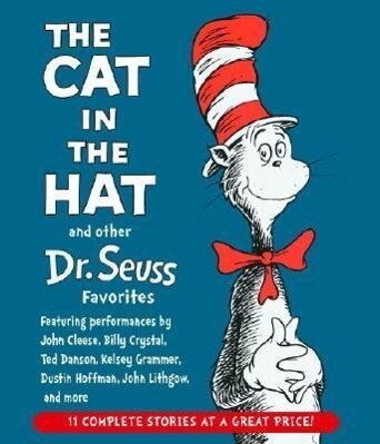 The Cat in the Hat and Other Dr. Seuss Favorites als Hörbuch