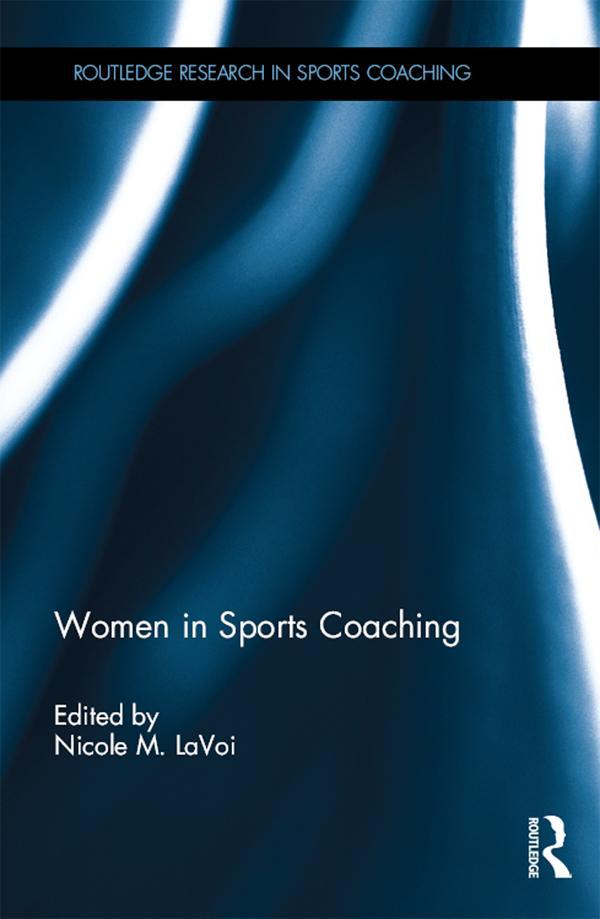 Women in Sports Coaching als eBook Download von