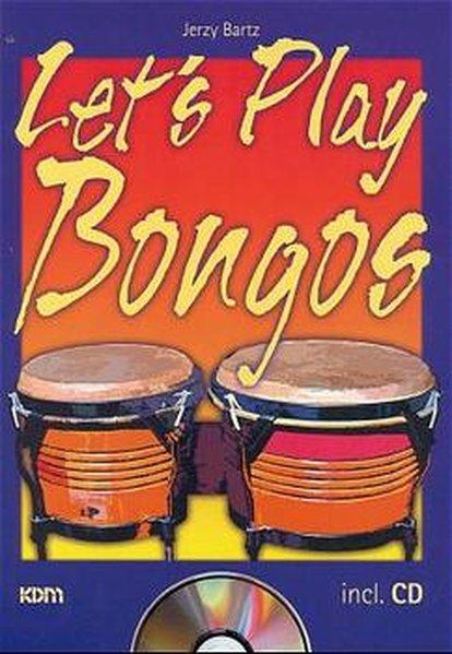 Let's Play Bongos als Buch
