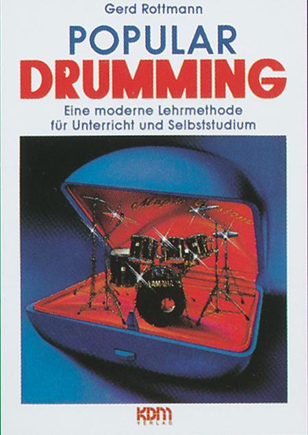 Popular Drumming als Buch