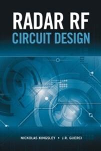 Radar RF Circuit Design als eBook Download von ...
