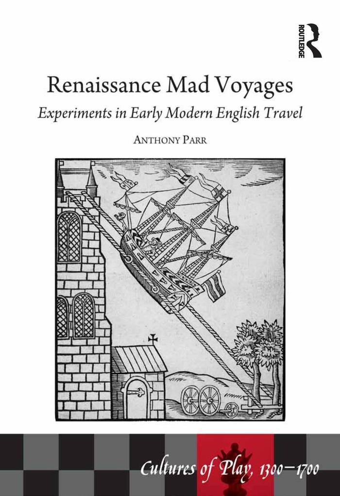 Renaissance Mad Voyages als eBook Download von ...