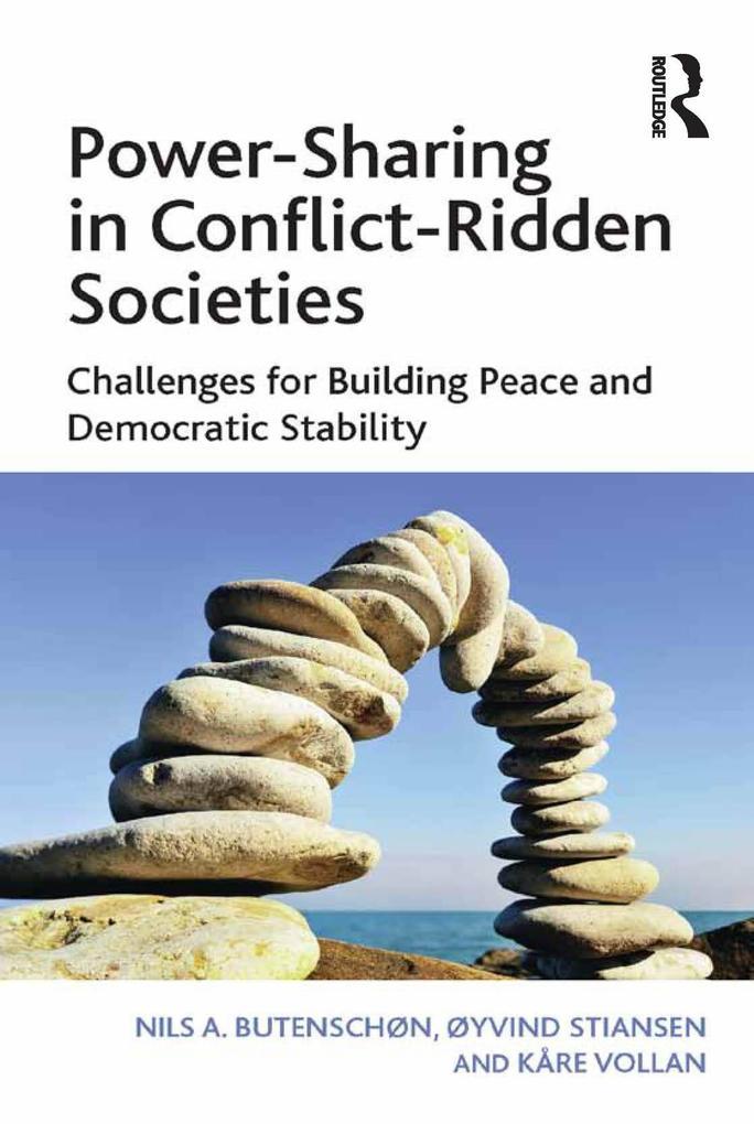 Power-Sharing in Conflict-Ridden Societies als ...