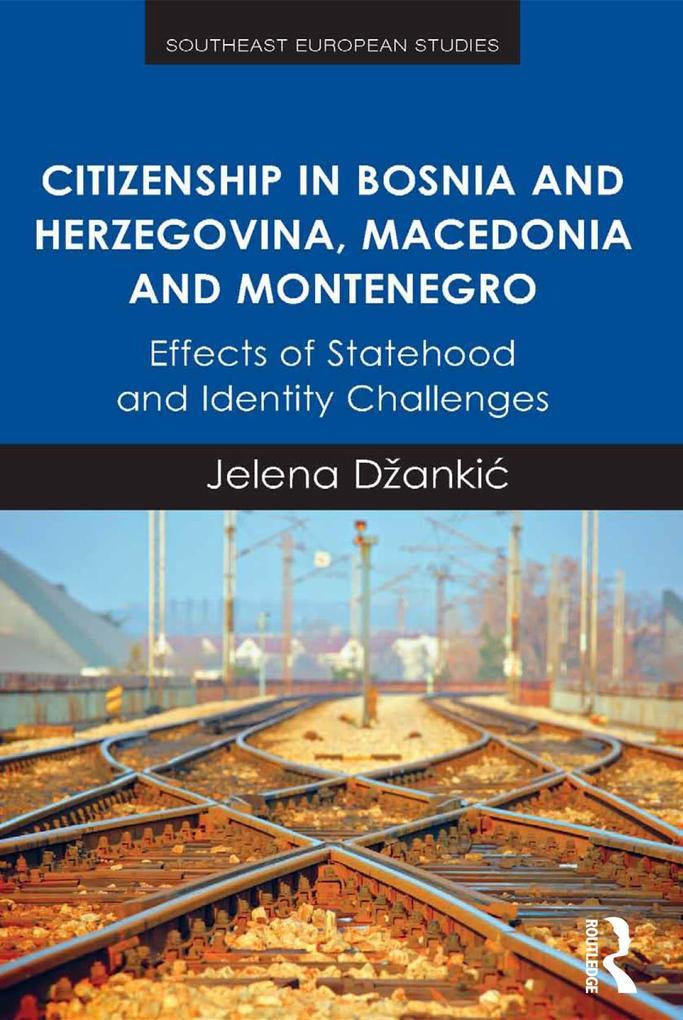 Citizenship in Bosnia and Herzegovina, Macedoni...