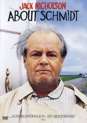 About Schmidt als DVD