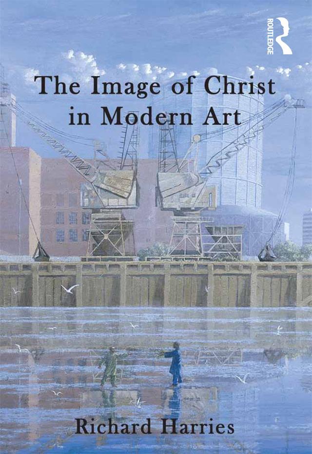 Image of Christ in Modern Art als eBook Downloa...