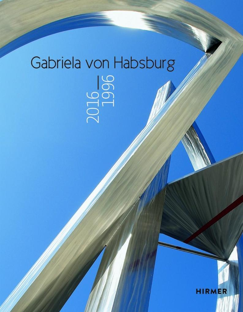 Gabriela von Habsburg als Buch von
