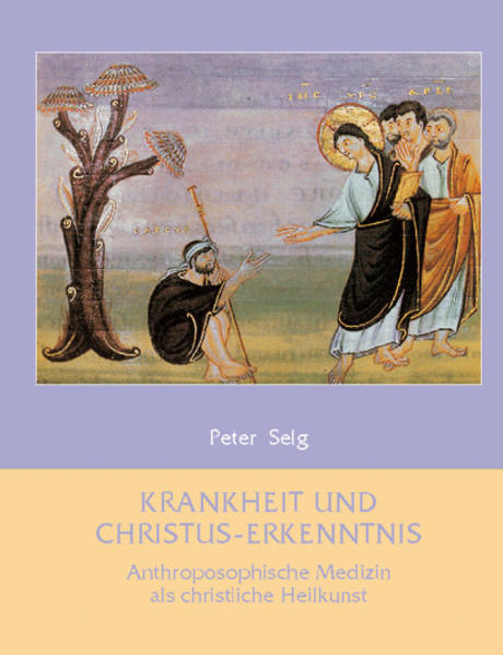 Krankheit und Christus-Erkenntnis als Buch