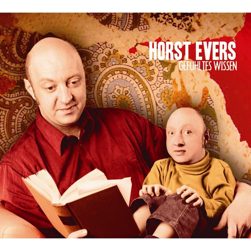 Gefühltes Wissen als Hörbuch Download von Horst...