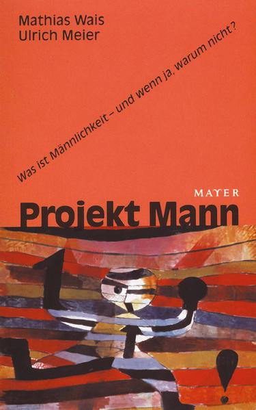 Projekt Mann als Buch