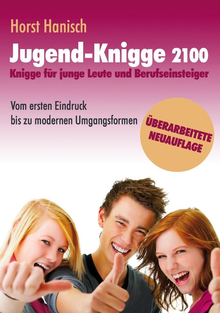 Jugend-Knigge 2100 als Buch
