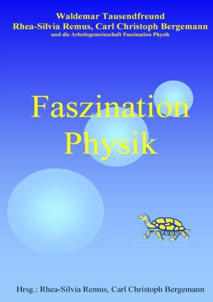 Faszination Physik als Buch (kartoniert)