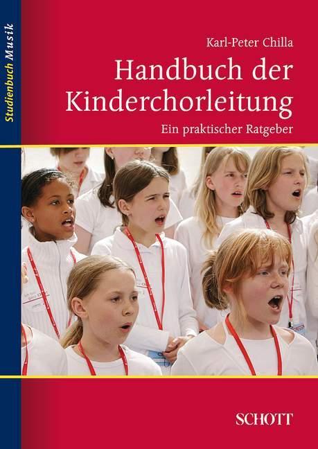 Handbuch der Kinderchorleitung als Buch