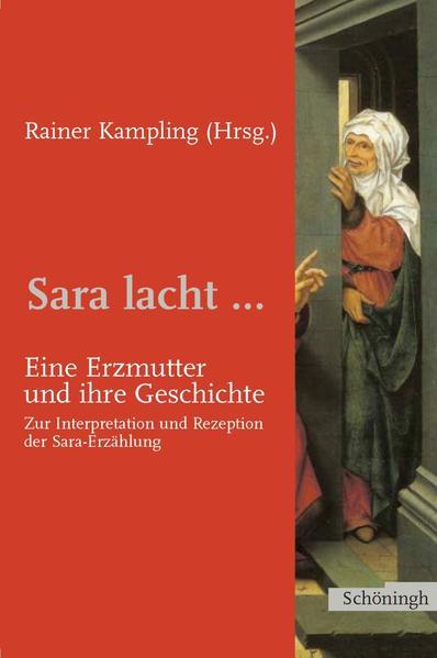 Sara lacht... als Buch