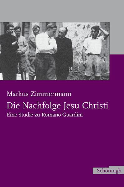Die Nachfolge Jesu Christi als Buch