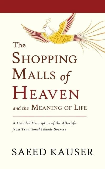 The Shopping Malls of Heaven als Taschenbuch vo...