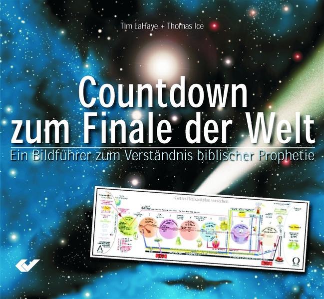 Der Countdown zum Finale der Welt als Buch