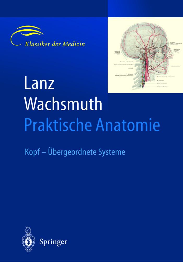 Kopf - Übergeordnete Systeme als Buch (gebunden)