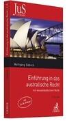 Einführung in das australische Recht