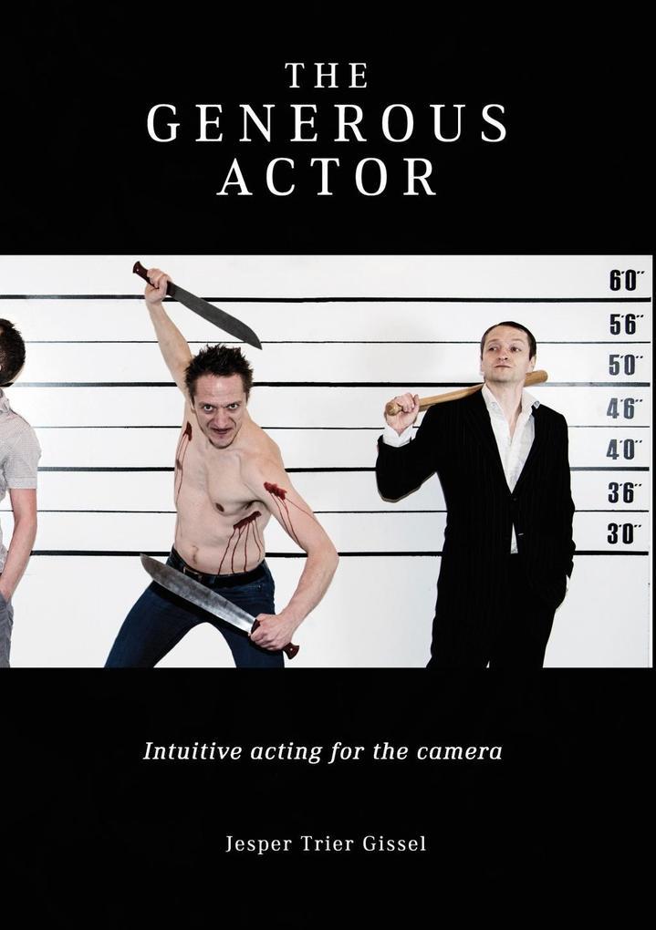 The Generous Actor als eBook Download von Jespe...