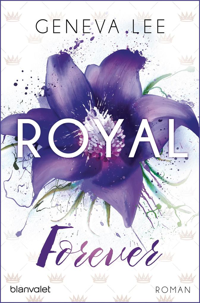 Royal Forever Buch