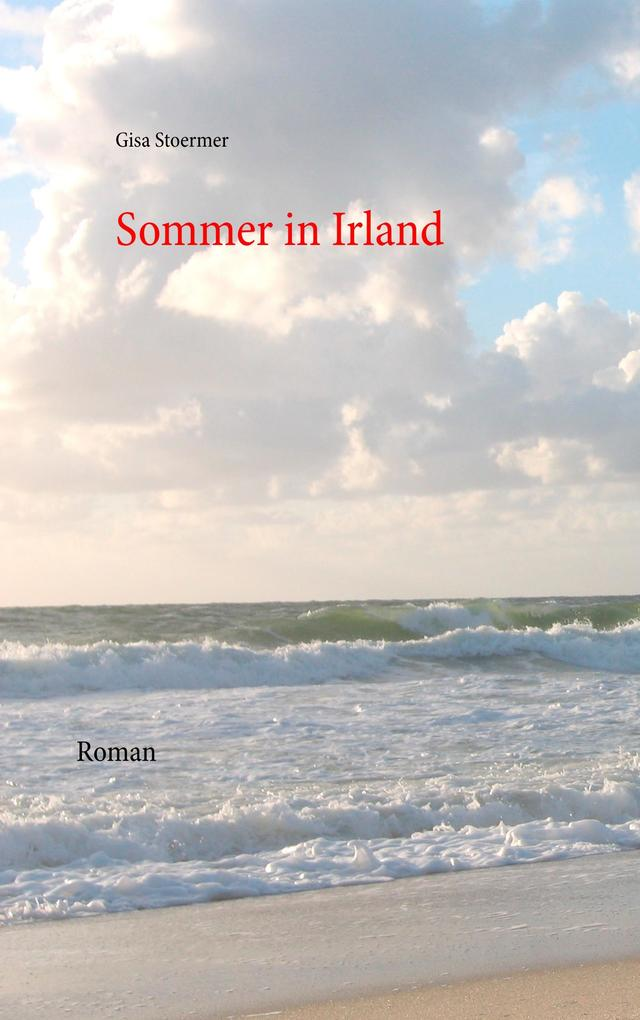 Sommer in Irland als eBook