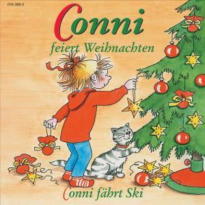 Conni feiert Weihnachten. CD als Hörbuch
