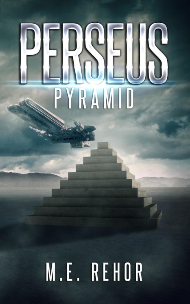 PERSEUS Pyramid als eBook
