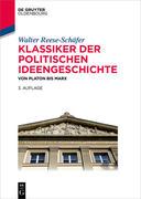 Klassiker der politischen Ideengeschichte