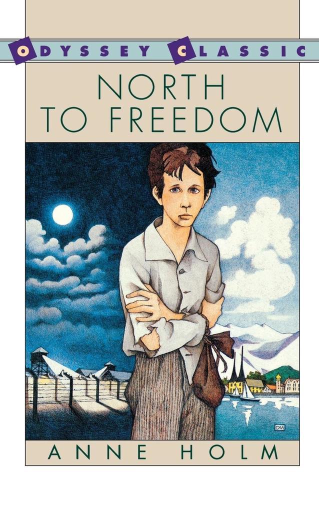 North to Freedom als Taschenbuch