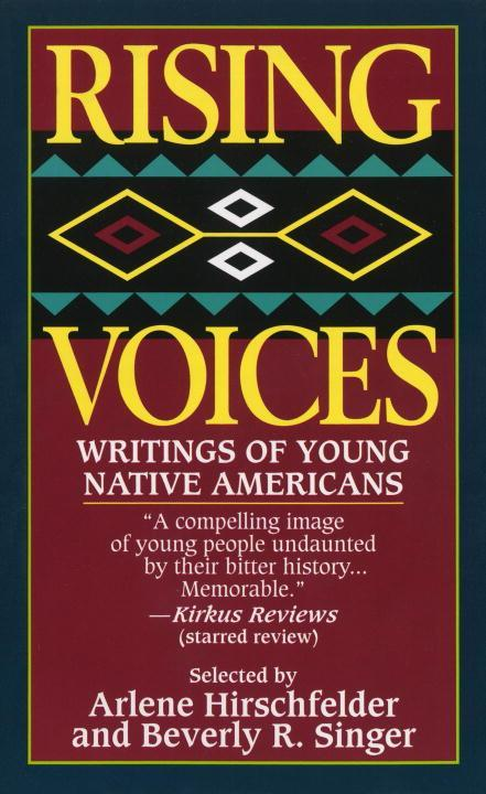 Rising Voices: Writings of Young Native Americans als Taschenbuch