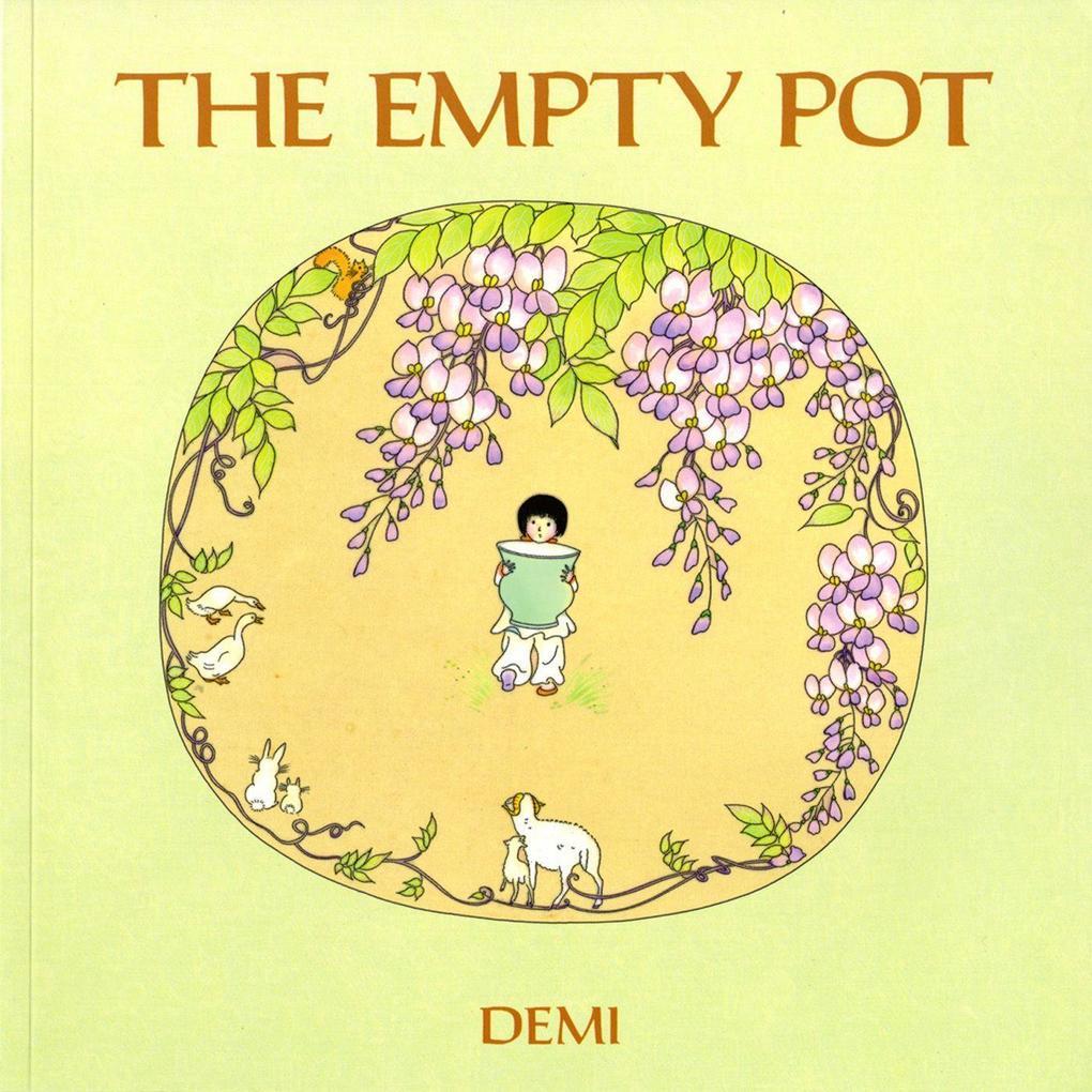 The Empty Pot als Taschenbuch