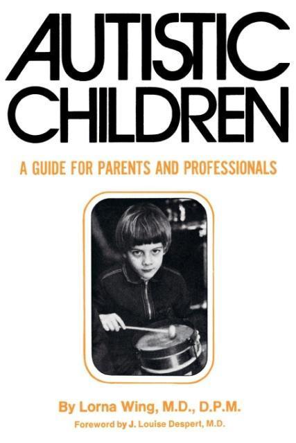 Autistic Children als Taschenbuch