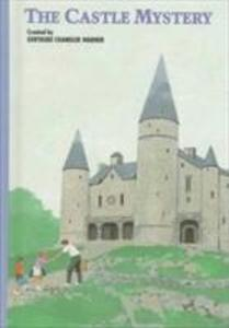 The Castle Mystery als Buch