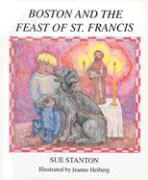 Boston and the Feast of St. Francis als Taschenbuch
