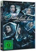Pretty Little Liars - Staffel 5