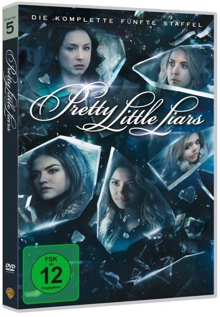 Kinox Pretty Little Liars Staffel 5 Deutsch