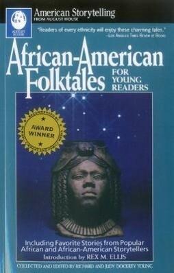 African-American Folktales als Taschenbuch