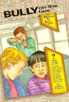 Bully on the Bus als Taschenbuch