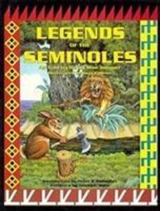 Legends of the Seminoles als Buch (gebunden)