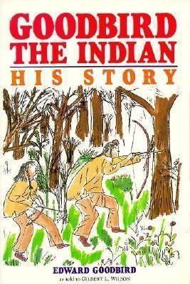 Goodbird the Indian als Taschenbuch