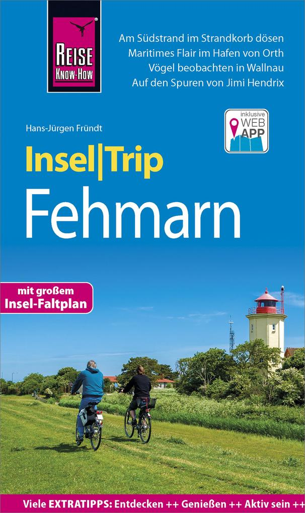 Reise Know-How InselTrip Fehmarn als eBook Down...