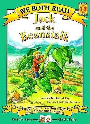 Jack & the Beanstalk als Buch