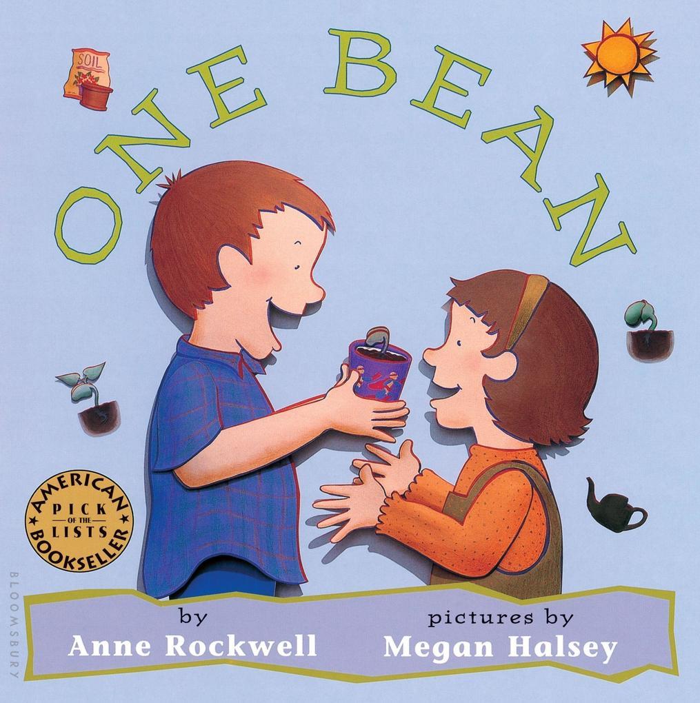 One Bean als Taschenbuch