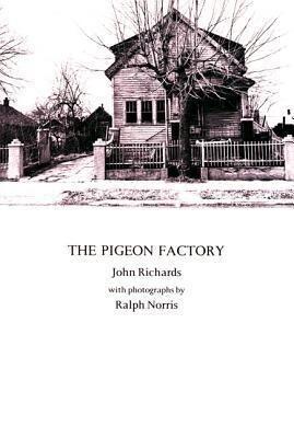 The Pigeon Factory als Taschenbuch